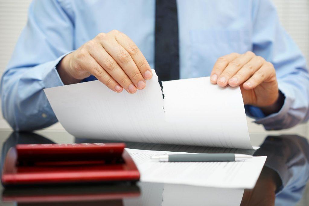 annuler contrat arrangements funeraires