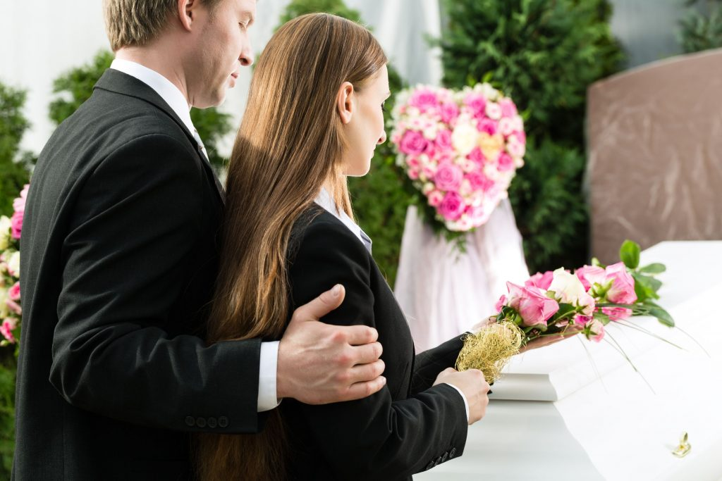 protection loi arrangements funeraires