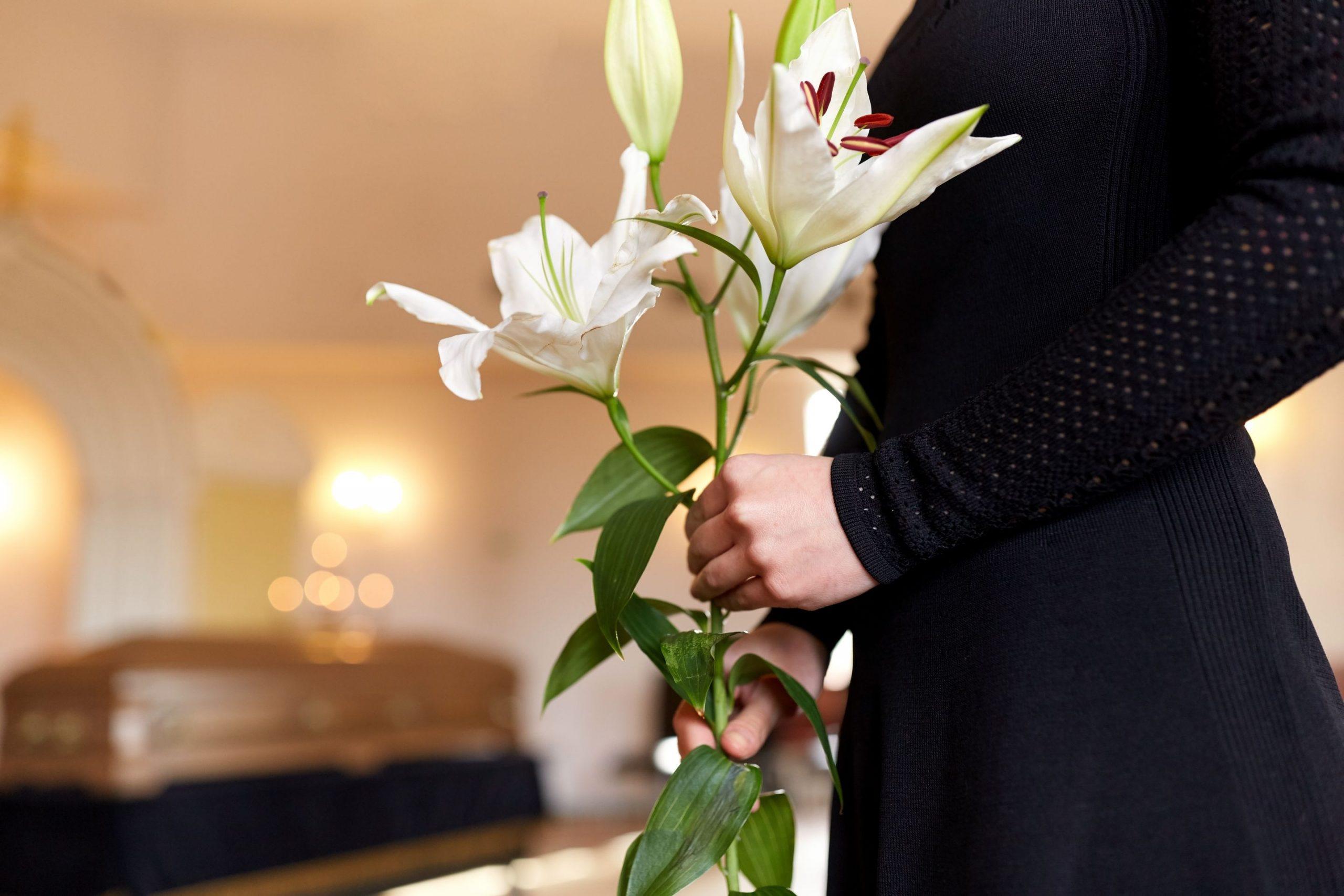 ceremonie funerailles prearrangements laval