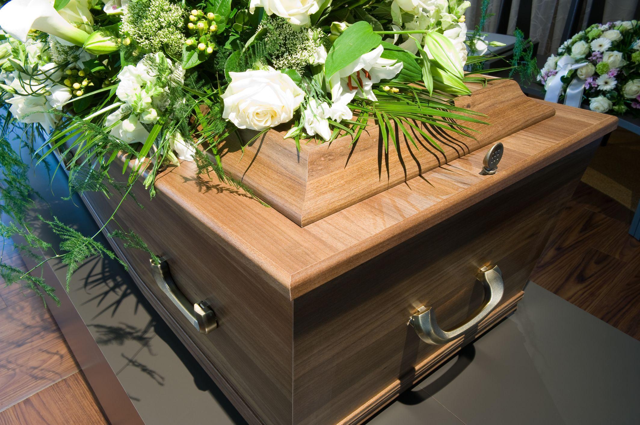 comment choisir cercueil funerailles