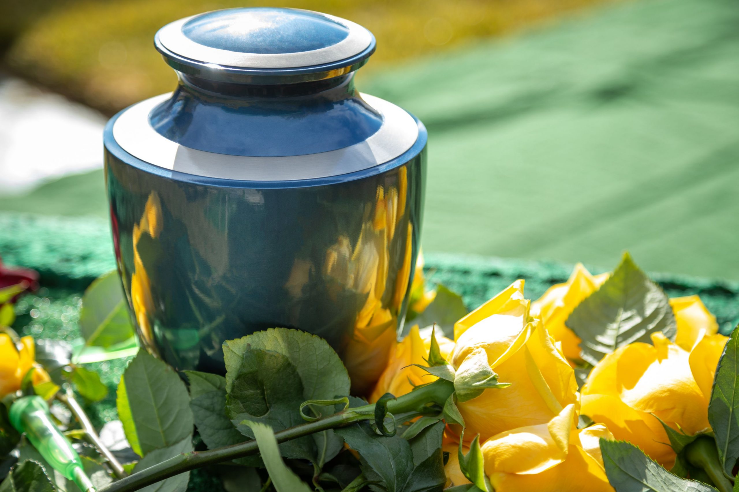 comment choisir urne funeraire