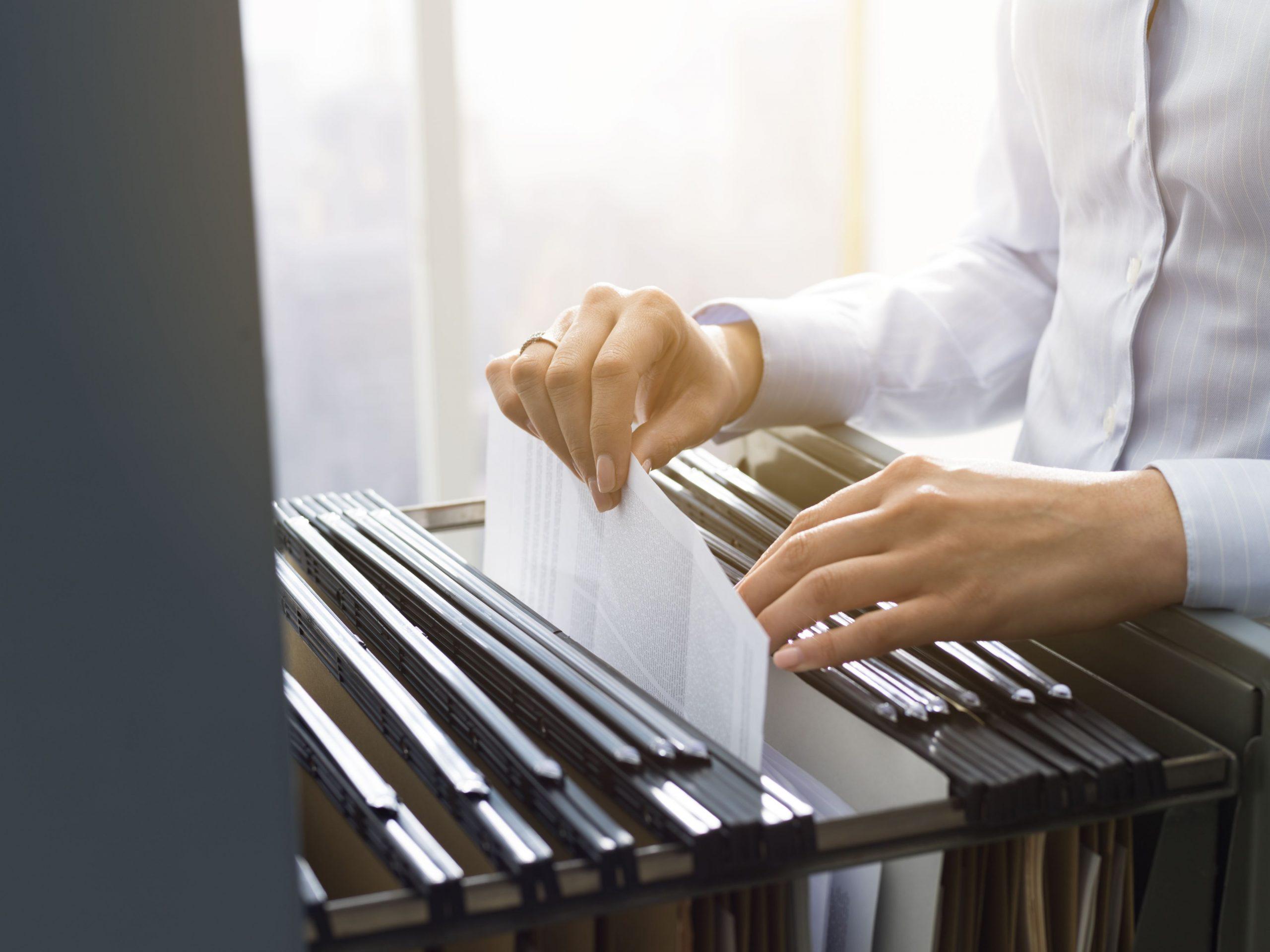 enregistrer contrat funeraire registre