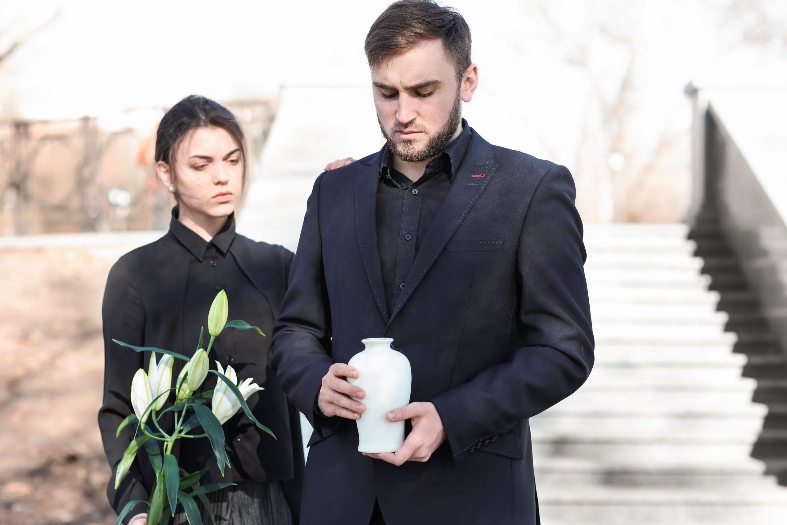 incineration cremation inhumation avantages