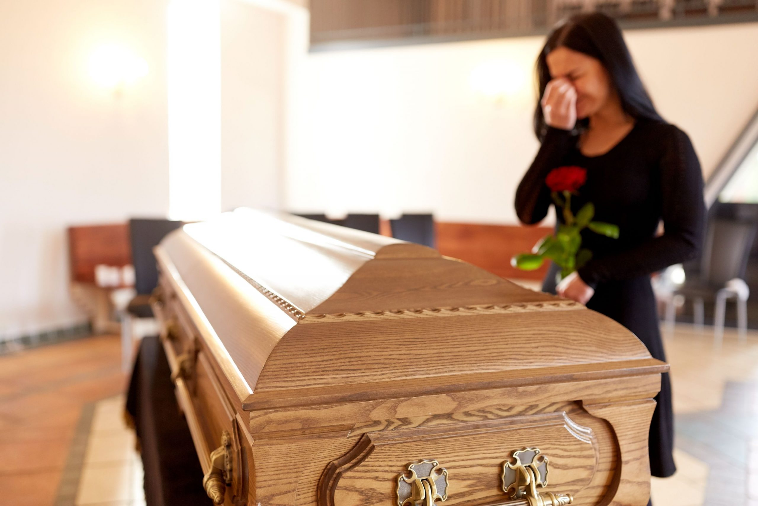 prix funerailles cercueil rive nord
