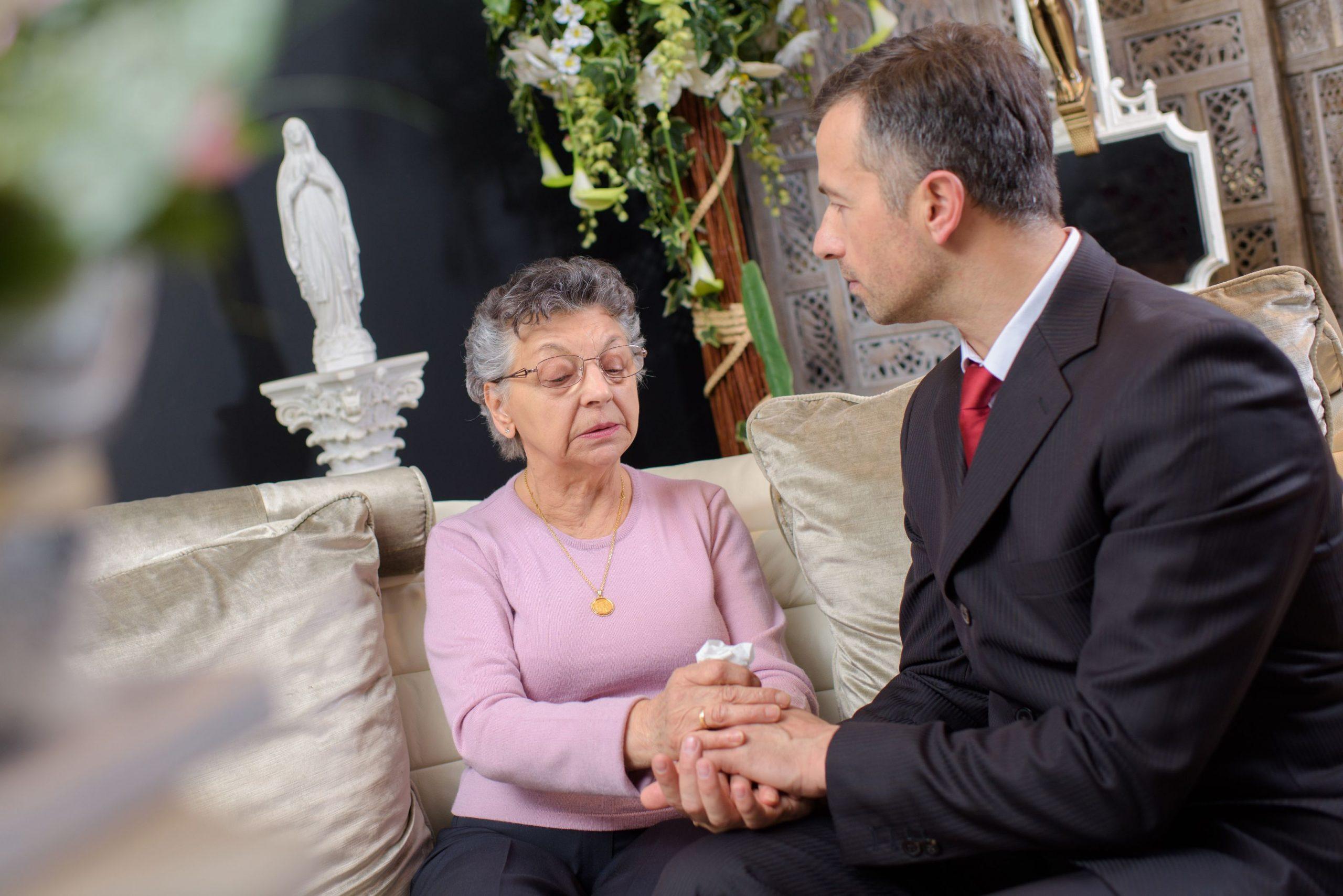 conseiller directeur funeraire gatineau
