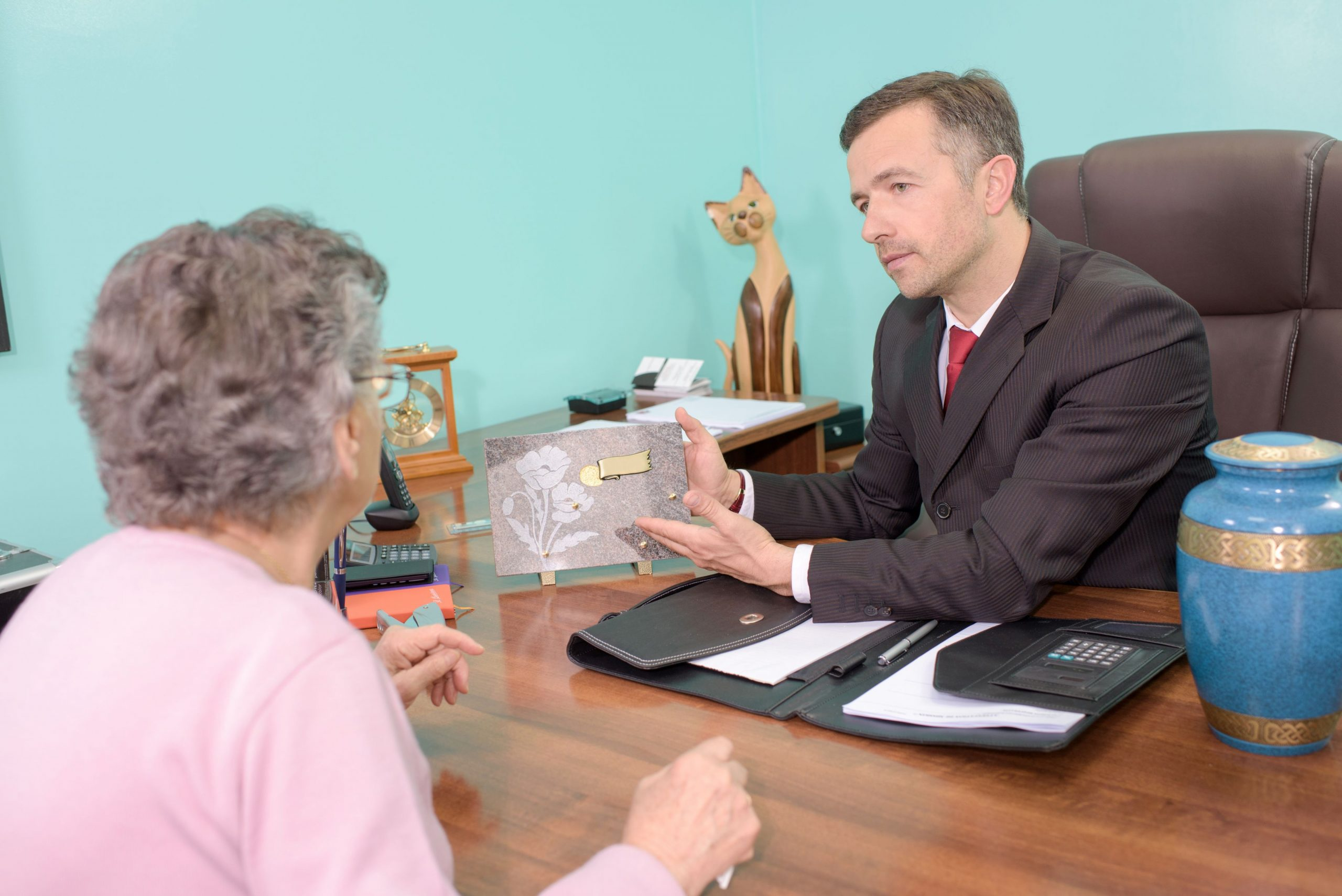 conseiller funeraire questions frequentes