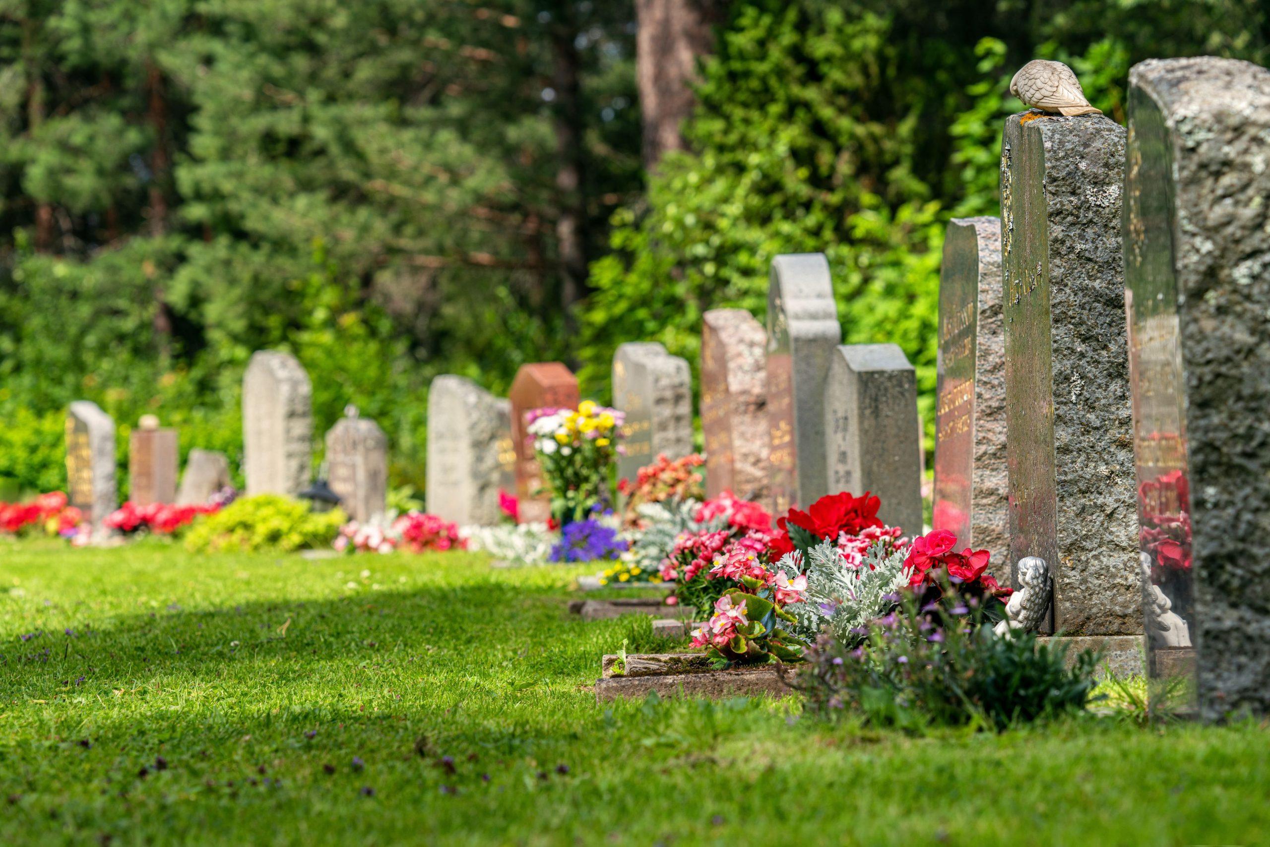 enterrement incineration avantages prix