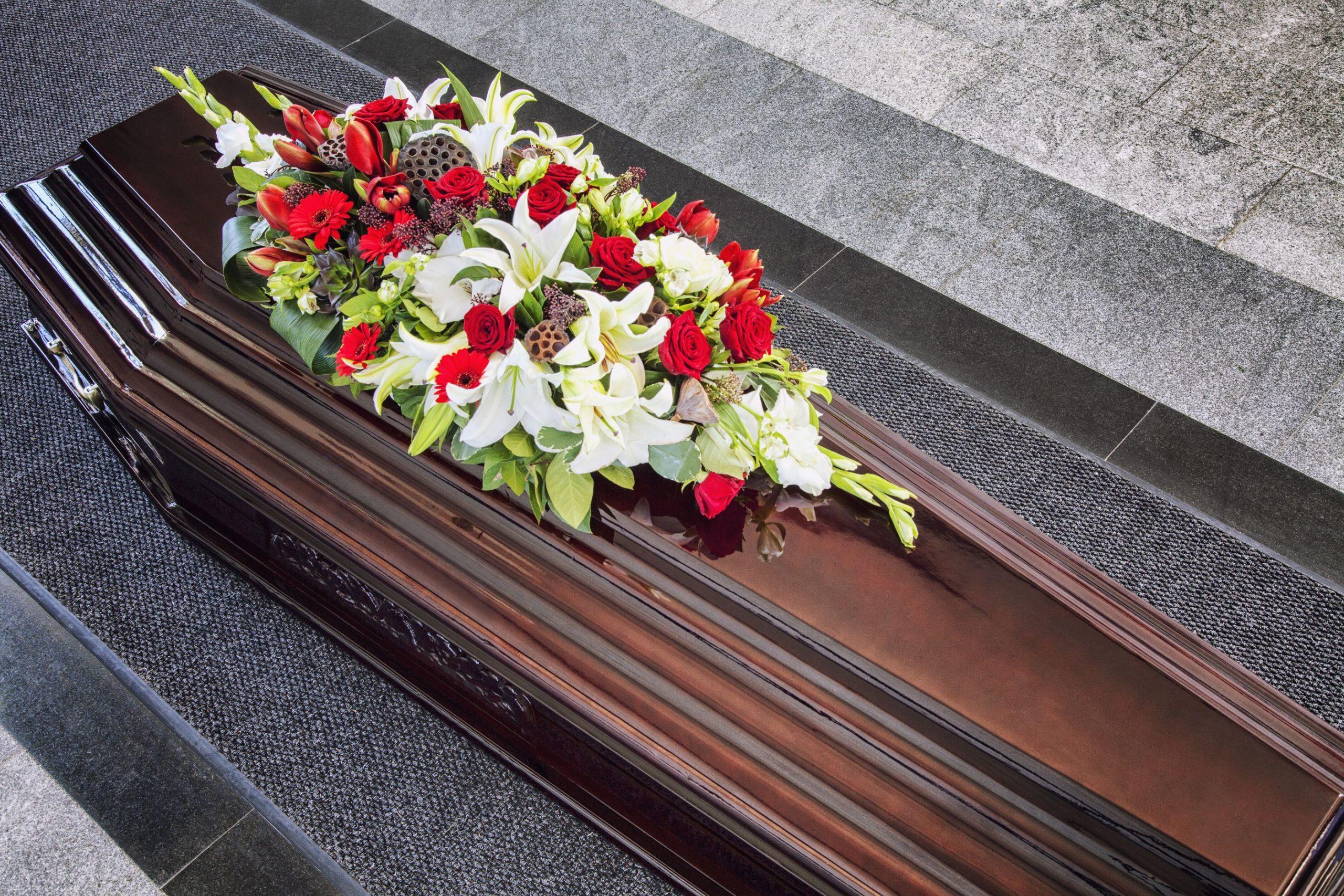 prearrangements funeraires contrat sepulture