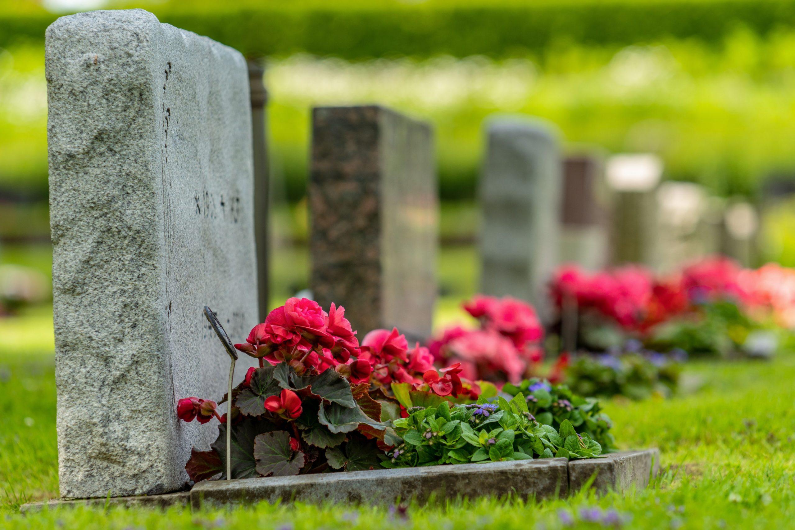 prix conseils arrangements funeraires asbestos