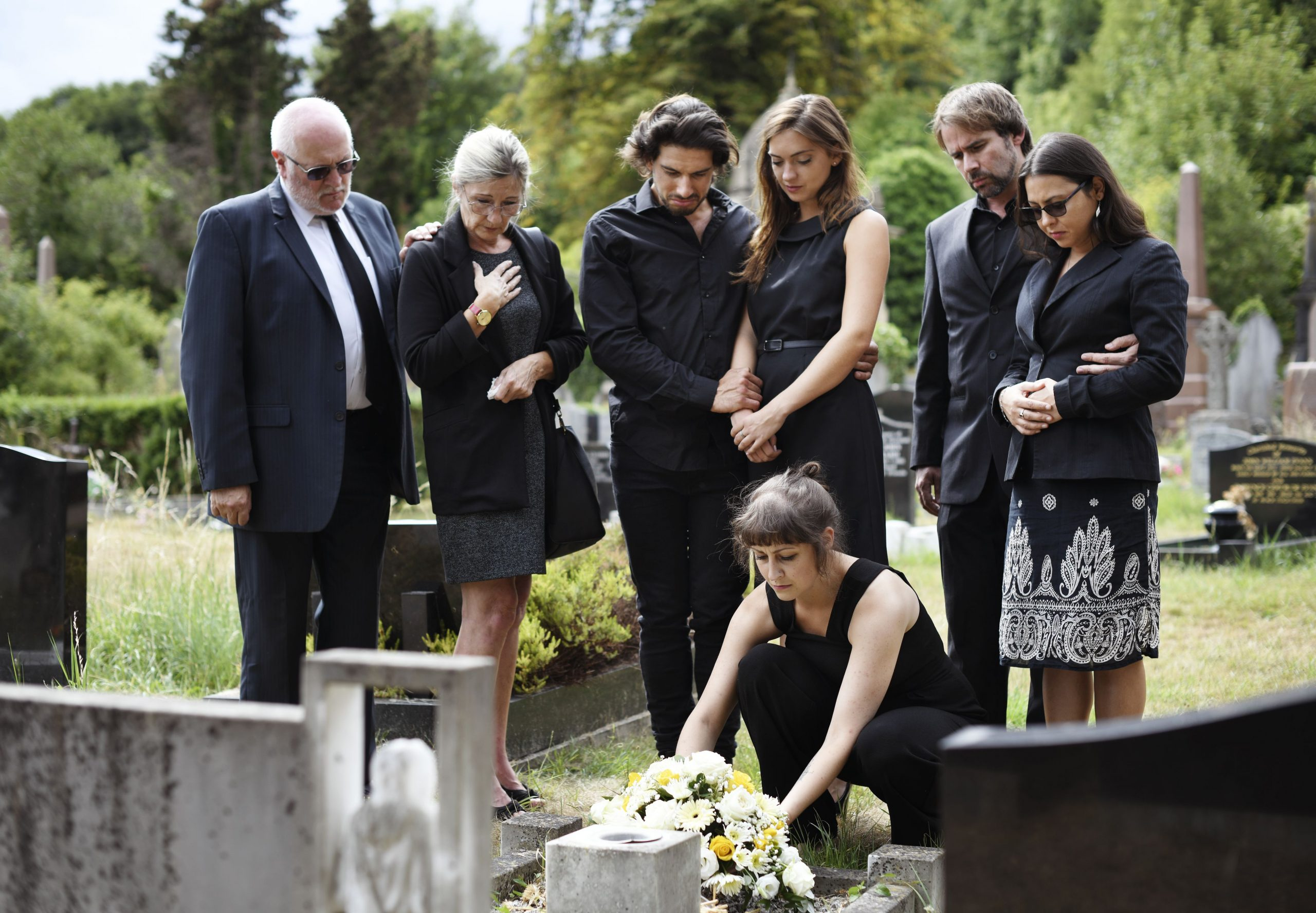questions frequentes funerailles granby