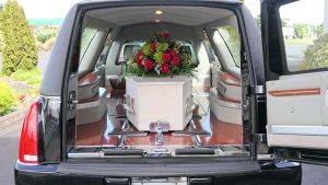 comment organiser funerailles quebec